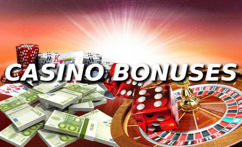 Best online casino signup bonus виртуальное казино игра на деньги