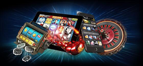 Что такое онлайн казино игровые автоматы без регистрации и смотреть