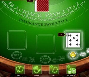 Play Blackjack Versions For Free At Online Casinos